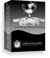 platinum wealth coaching program